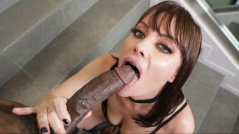 Sovereign Syre in 'Creampie For Sovereign'
